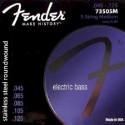 Fender Strings 73505M 045-125
