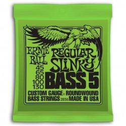 Erinie Ball Slinky Entorchado Redondo 5 St. 45-130