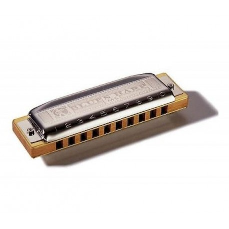 Hohner 532/20 SOL Armónica