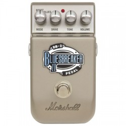 Marshall BB-2 BluesbreakerII Overdrive pedal
