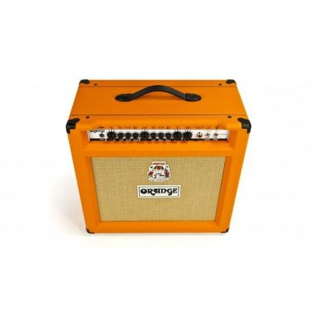 Amplificador Orange Rockerverb 50C MKII 1x12