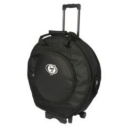 PROTECCTION RACKET PR6021T FUNDA DE PLATOS TROLLEY RUEDAS