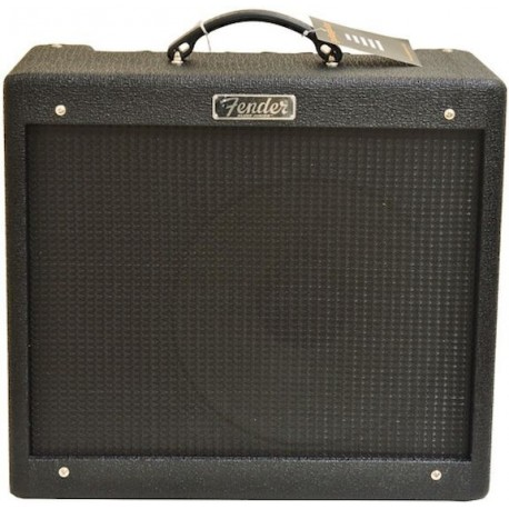 Fender Blues Junior III Stealth Crex
