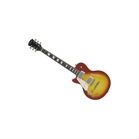 Stagg L320LH-CS Guitarra eléctrica para zurdos