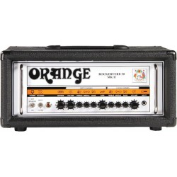 Amplificador Orange Rockerverb 50H MKII