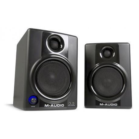 M-Audio Studiophile AV40 Version II ( B-Stock )