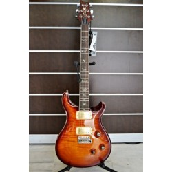 PRS USA Custom 24 25Th Smoked Amber