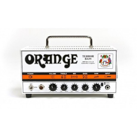 Amplificador Orange Terror Bass 1000
