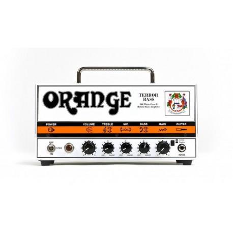 Amplificador Orange Terror Bass 500