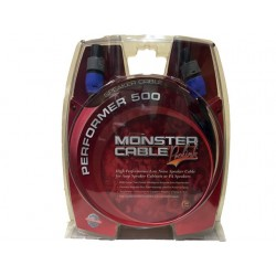 MONSTER CABLE PERFORMER P500S10SP SPEAKON 3.5M.