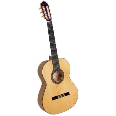Paco Castillo Guitarra 214F