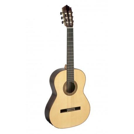 Paco Castillo Guitarra 215FR Con Estuche