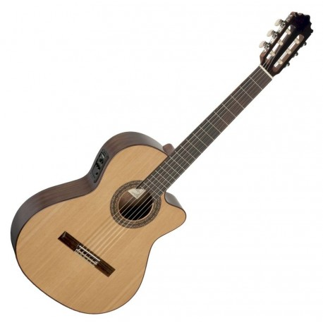 Paco Castillo Guitarra 222 CE