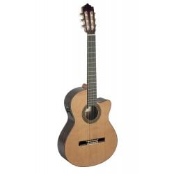 Paco Castillo Guitarra 224 CE