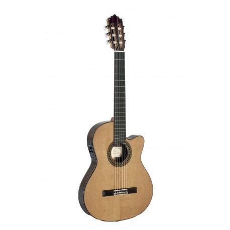 Paco Castillo Guitarra 234 TE