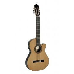 Paco Castillo Guitarra 235 TE