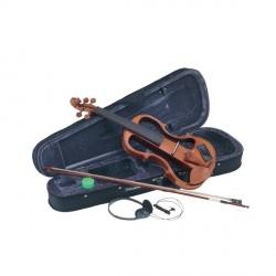 "Violin Electrificado ""CARLO GIORDANO"" 4/4"