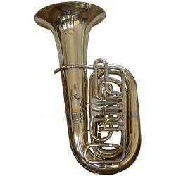 """Tuba """"J.MICHAEL"""" Lacado """"DO"""" TU4000"""