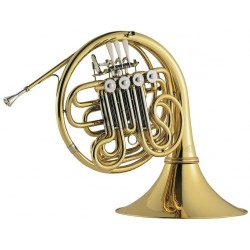 """Trompa """"J.MICHAEL"""" Sib-Fa"""