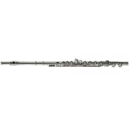 """J.MICHAEL Flauta Platos Abiertos """"MI"""""""