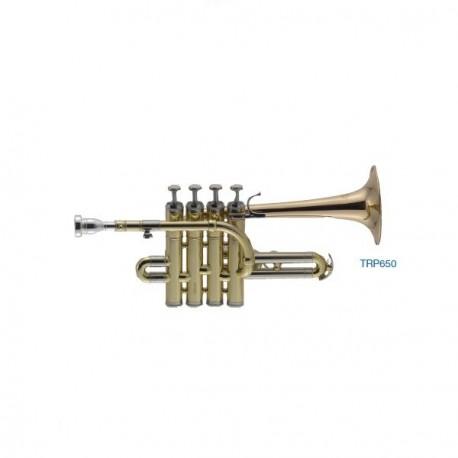 "Trompeta Piccolo ""J.MICHAEL"" lacado"