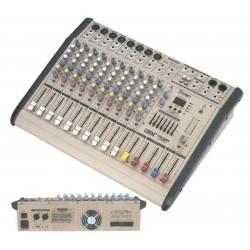 Leem Mesa 12 canales LFX-12MO