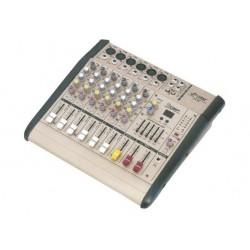 Leem Mesa 6 canales LFX-6D