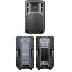 """Columna """"LEEM"""" Amplificado TS-10A"""
