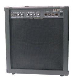 """Amplifificador """"LEEM"""" Bajo S50B"""