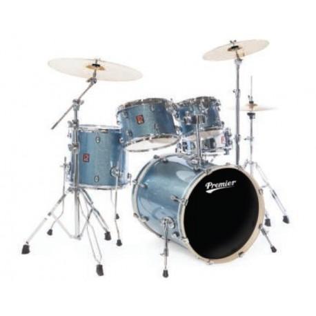 Batería Premier Apk Jazz 20 Azul Cosmico