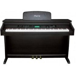 """Piano """"RINGWAY"""" TG8838 Lacado Negro"""