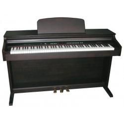 Ringway Piano TG8865N-TG8867N Lacado Negro