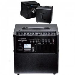 """Amplificador """"TANGLEWOOD"""" T-6 60W Con Funda"""