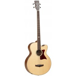 Tanglewood TW155A/B Bajo Acustico Tanglewood TW155A/B Serie Premier