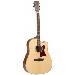 """Guitarra """"TANGLEWOOD"""" TW115SSCE"""