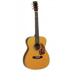 """Guitarra """"TANGLEWOOD"""" TW40OAN FOLK"""