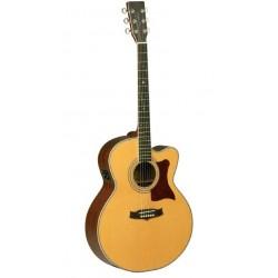"Guitarra ""TANGLEWOOD"" TW55NSE"