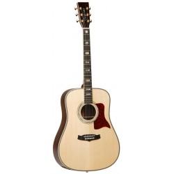 Tanglewood Heritage TW1000SRH Guitarra Acústica