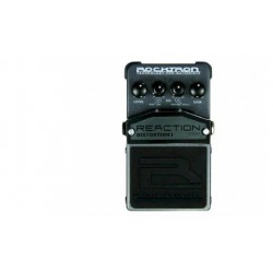 Rocktron Distorsion I Reaction Pedal