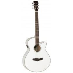 """Guitarra Acustica """"TANGLEWOOD"""" TSFCEWH"""