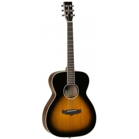 Tanglewood TFA-VS FOLK Guitarra Acústica