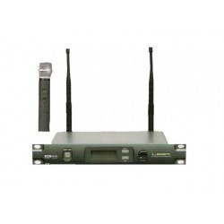 Leem Sistema Microfono Inalambrico Serie US-46 CH-PLL