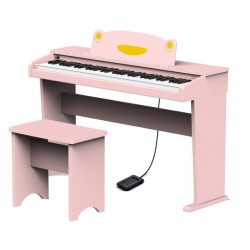 Rigway Piano Digital ARTESIA FUN-1 ROSA