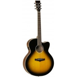 Tanglewood Super Jumbo Evolution