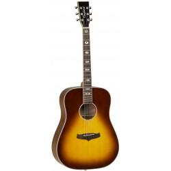 Tanglewood TW28SVAB Guitarra Acústica Evolution