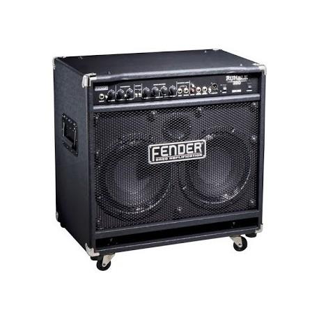 Fender Rumble 350 Combo