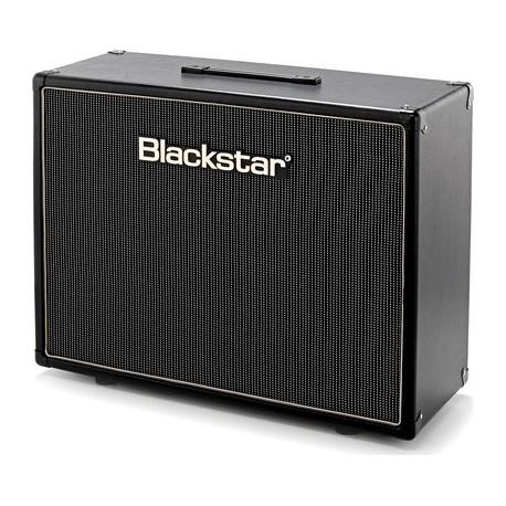 Blackstar 212 Pantalla