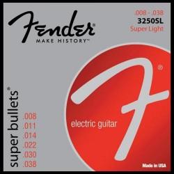 Fender 3250SL 008-038
