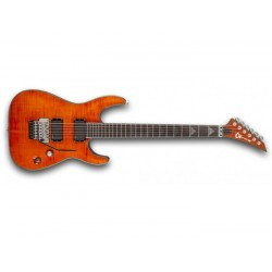 Charvel DX-1 FR Orange