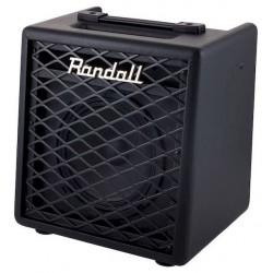 "Randall Diavlo Series 1X8"" ALL TUBE 1W"